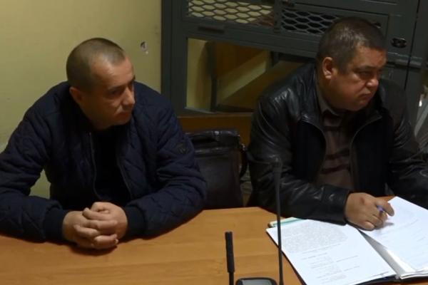 У Рівному триває судова справа щодо смертельної ДТП, у якій загинув Валерій Мартинюк (Відео)