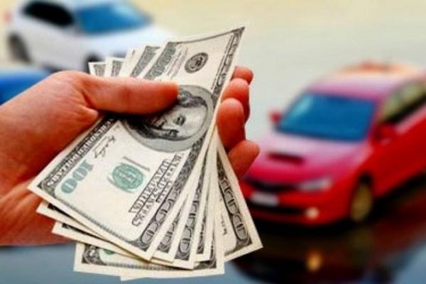 Рівненські власники автівок активно поповнюють місцевий бюджет