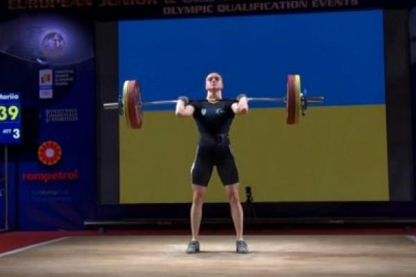 Здолбунівчанка здобула срібло Чемпіонату Європи