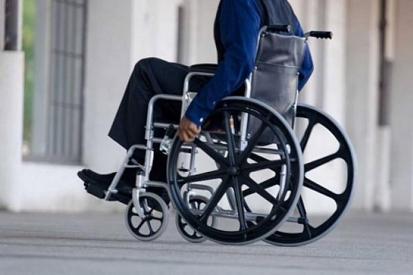 На Рівненщині виділили 27 мільйонів гривень на засоби реабілітації людей з інвалідністю