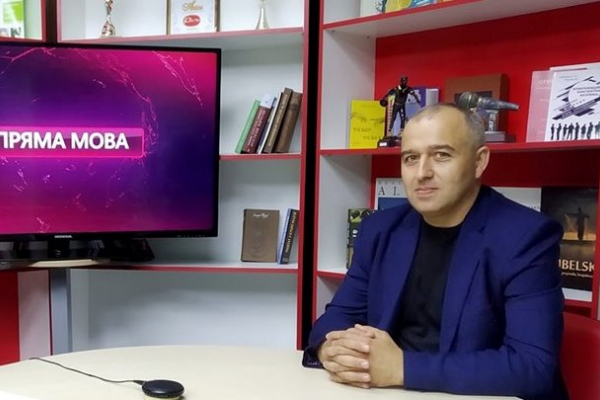 На Рівненщині формування округів поки на етапі обговорення, - Василь Курилас (Відео)