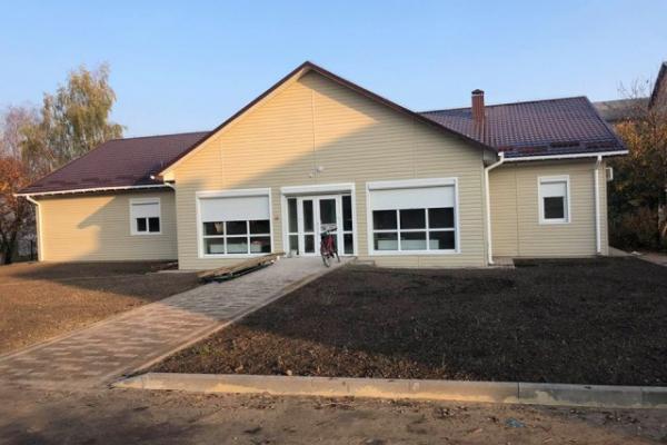 У селі Біла Криниця Рівненського району з'явиться медична амбулаторія