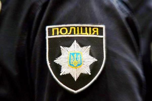 Володимирецькі поліцейські затримали дебошира