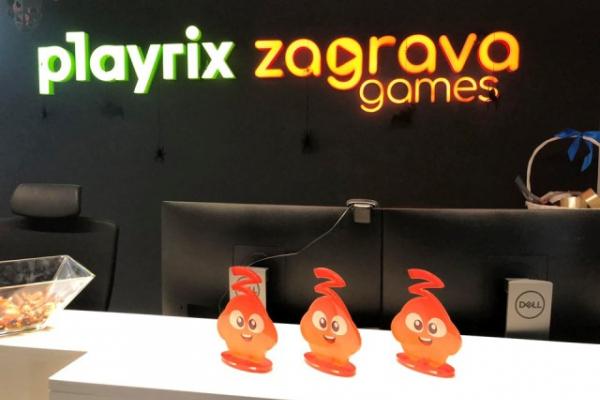 Рівненська ІТ-компанія Zagrava Games злилася із топ-5 розробником мобільних ігор у світі