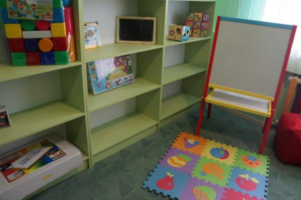 Новий інклюзивно-ресурсний центр відкрили на Рівненщині