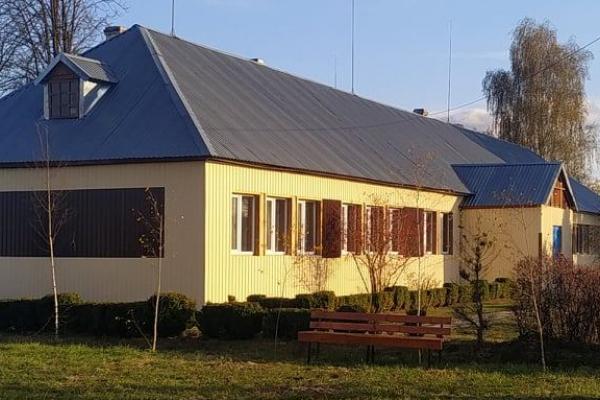 На Поліссі ремонтують школи