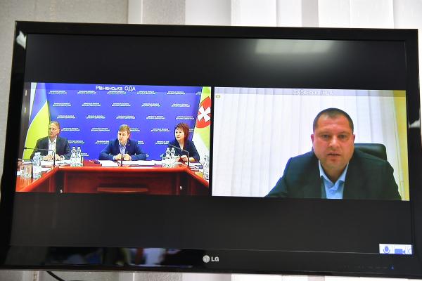 На Рівненщині планують 100% паспортизацію сміттєзвалищ