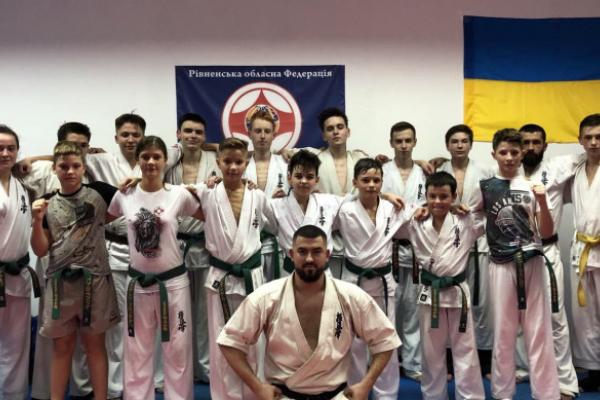Рівненські спортсмени візьмуть участь у Чемпіонаті Світу