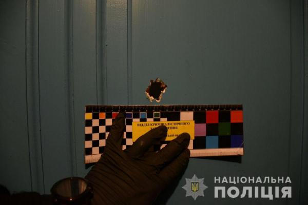 Смерть подружжя розслідують на Рівненщині (Фото)