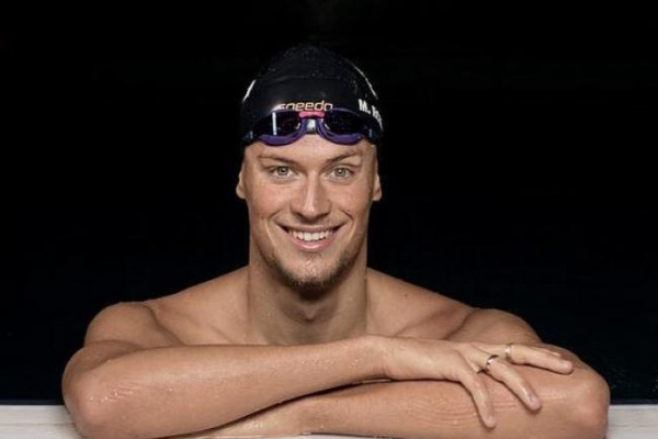 Рівненський плавець здобув срібло етапу Кубку Світу
