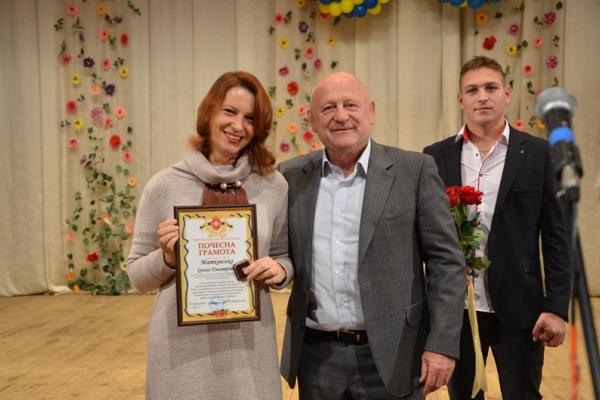 «Рівненський коледж Національного університету біоресурсів і природокористування України» привітав своїх юристів