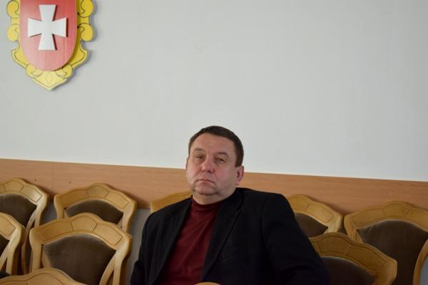 «Обласна психіатрична лікарня с. Орлівка» Рівненської облради має нового директора (Фото)