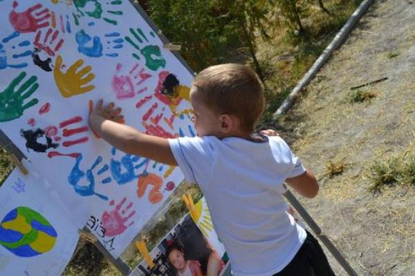 На Рівненщині відбудеться фестиваль для інтернатів