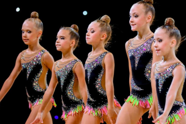 У Рівному відбудеться обласний турнір з художньої гімнастики