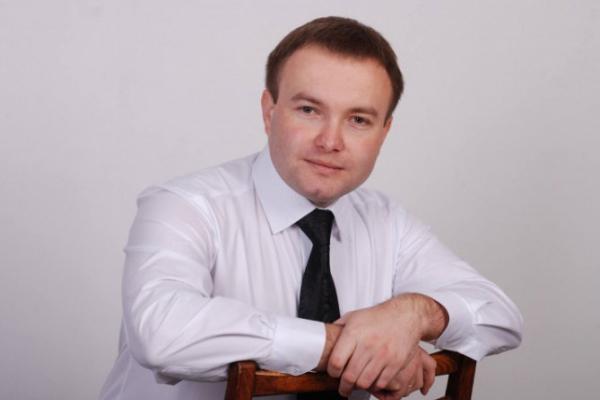 «Я йду з посади заступника, але залишаюсь депутатом Рівненської обласної ради», - Олександр Корнійчук