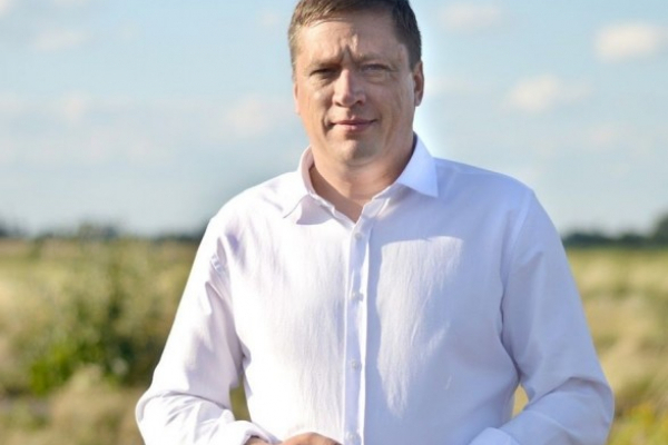 Судимість рівненського «слуги народу» Іванісова за згвалтування підтвердили правоохоронці