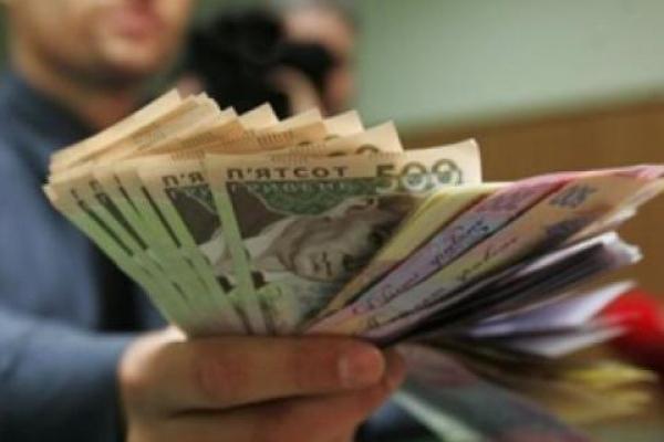 Рівненська ОДА хоче стягнути 323 тисячі гривень з колишнього її очільника