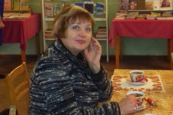 «Життя чудове тим, що навіть після найбезпросвітнішої ночі приходить світанок», – Людмила Марчук про свою першу книжку малої прози