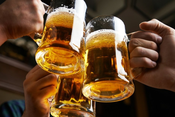 Пивовари Рівненщини сплатили до державного бюджету чималі кошти