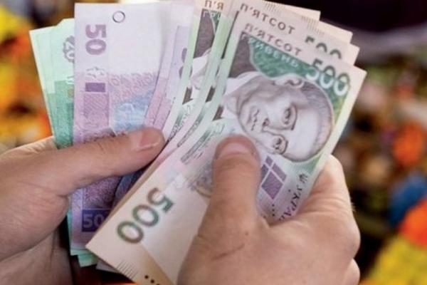 Рівненські пенсіонери отримали гроші за листопад