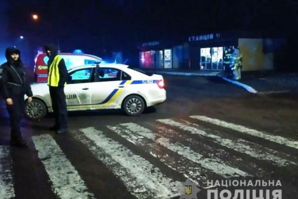 Псевдомінера затримала рівненська поліція