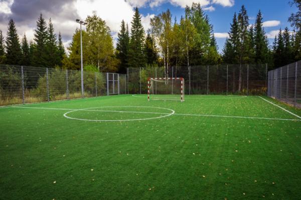 У Радивилівській ОТГ з'явиться нове спортивне поле