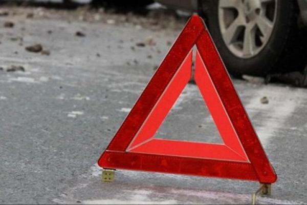 У Рівному водій «євробляхи» збив пішохода та втік з місця ДТП