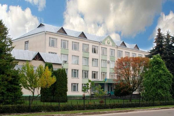 Фізичну культуру і спорт можна буде вивчати у Березнівському лісотехнічному коледжі НУВГП