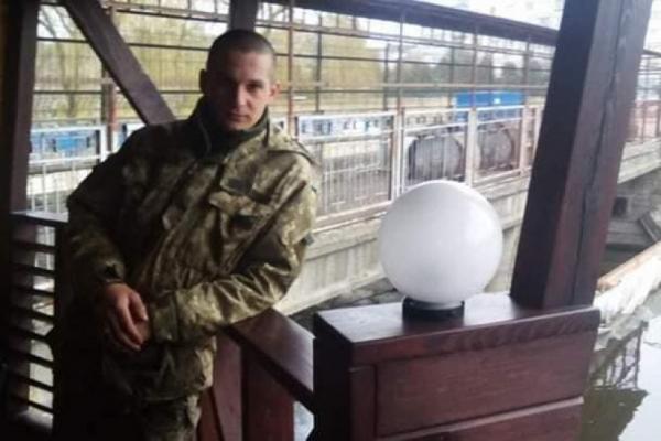 В зоні ООС загинув військовослужбовець із Гощанщини
