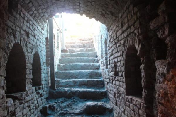 Рівненські підземелля стануть частиною міжнародного культурного проєкту