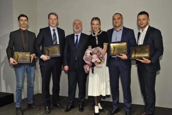 Сарненське лісове господарство стало переможцем всеукраїнського рейтингу «Сумлінні платники податків»