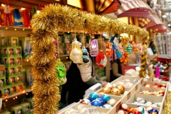 У Рівному новорічний ярмарок розпочнеться 18 грудня