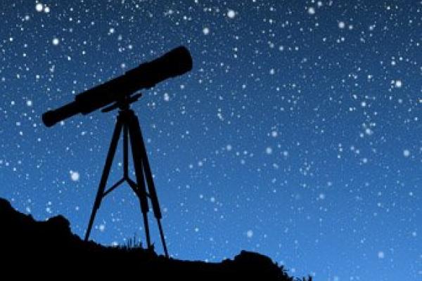 Демидівський ліцей купив телескоп