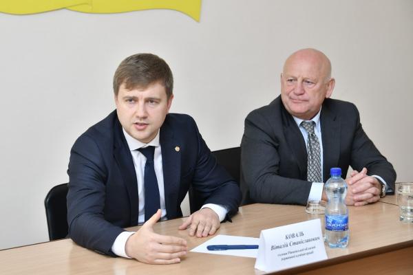 4G з'явиться ще у 36 населених пунктах Рівненської області