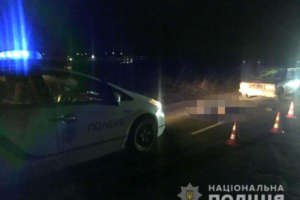 Смертельна ДТП трапилась на автодорозі «Устилуг-Луцьк-Рівне» (Фото)