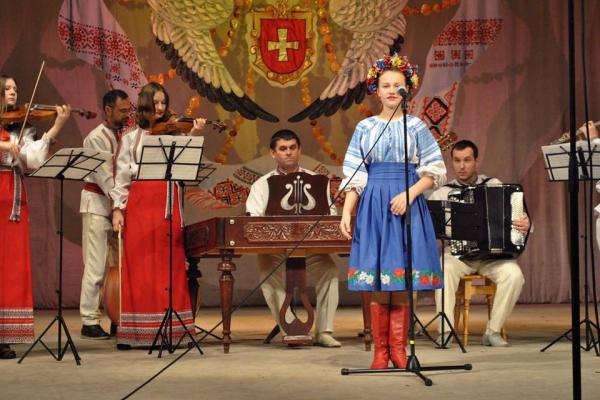 У селі Зоря відбудеться концерт «Таланти твої, Рівненщино!»