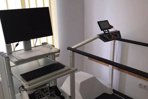 На Гощанщині з'явилося нове кардіологічне обладнання