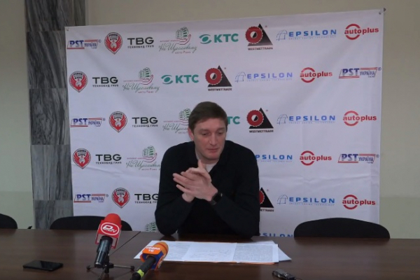 БК «Рівне» підписав меморандум про співпрацю з іспанською баскетбольною командою (Відео)