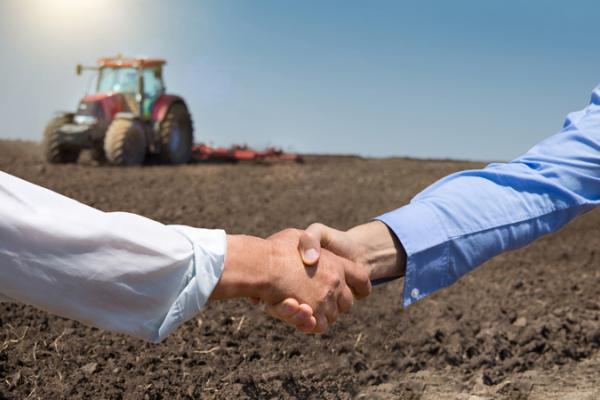 Фермери Рівненщини продовжують активно користуватися аграрними розписками