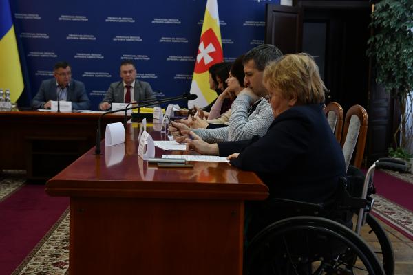 Обдаровані та соціально активні люди з інвалідністю отримають стипендії