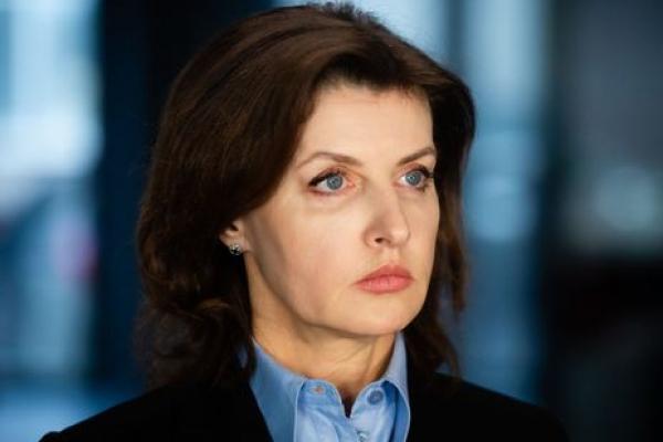 Марина Порошенко написала заяву про дострокове припинення повноважень в УКФ через політичний тиск офісу Президента