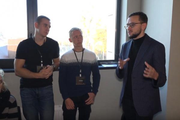 Роботодавці ІТ-галузі замовляють фахівців у Рівному (Відео)