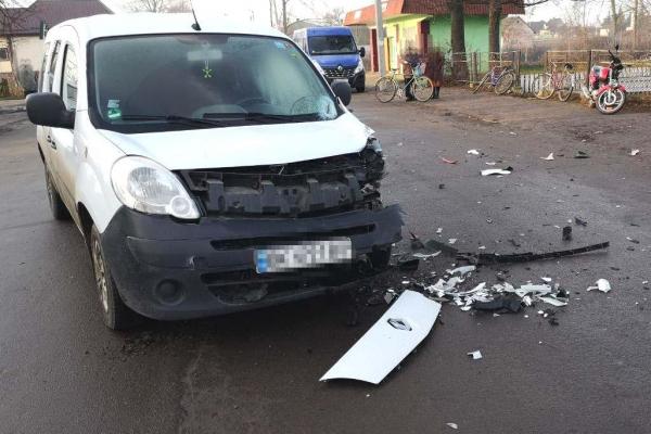 У ДТП на Рівненщині постраждав водій мотоцикла (Фото)