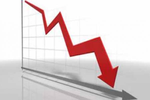 Чисельність населення Рівненської області зменшилась