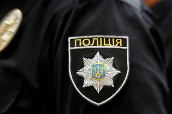 Дубенські поліцейські викрили малолітніх крадіїв благодійної скриньки