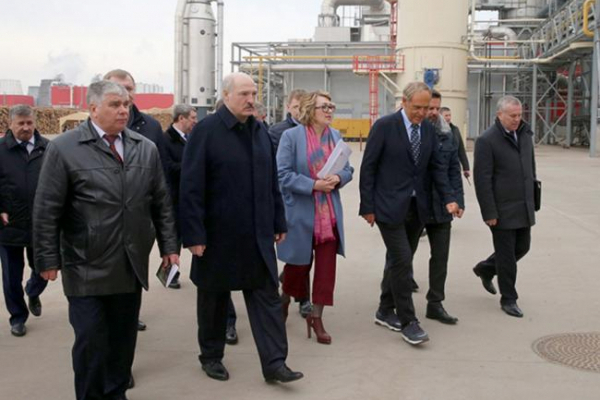 Які загрози несе Рівненщині завод у Городку?
