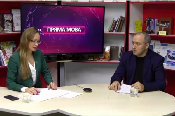 Громади Рівненщини повинні обирати гідних представників, -  Василь Курилас (Відео)