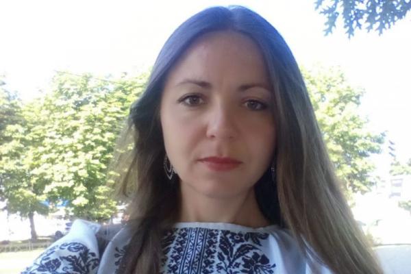Викладачку Острозької академії нагородили премією імені Пантелеймона Куліша
