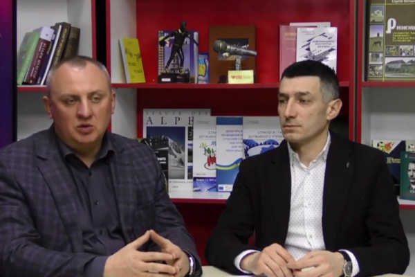 Яким був 2019 рік для ОТГ Рівненщини у сфері землевпорядкування? (Відео)