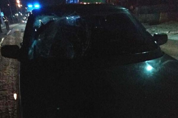 Сарненчанин потрапив під колеса автомобіля